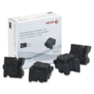 Xerox 108R00994 Black Ink Sticks