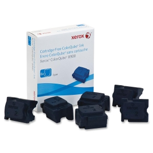 Xerox 108R01014 Cyan Ink Sticks