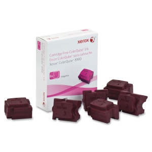 Xerox 108R01015 Magenta Ink Sticks