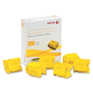 Xerox 108R01016 Yellow Ink Sticks