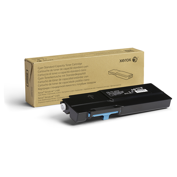 Xerox 116R00018 Cyan Toner Cartridge
