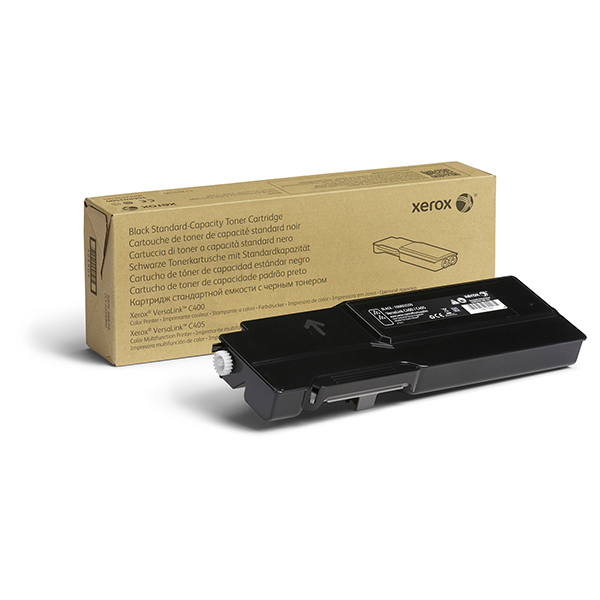 Xerox 116R00021 Black Toner Cartridge