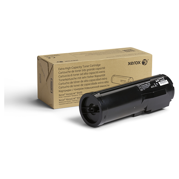 Xerox 116R00022 Black Toner Cartridge