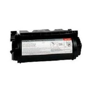 Compatible Lexmark 12A7365 Black Toner Cartridge