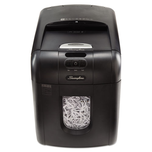 Swingline 130XL Cross Cut Shredder