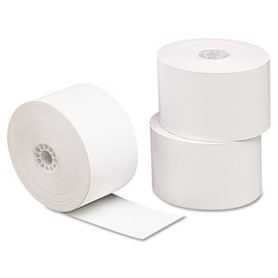 Universal 35711 Deluxe Direct Thermal Printing Paper Rolls