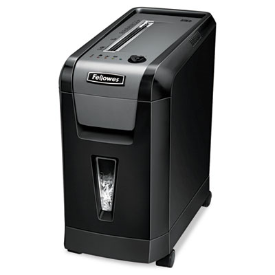 Fellowes 3343301 Powershred 69Cb Deskside Cross-Cut Shredder