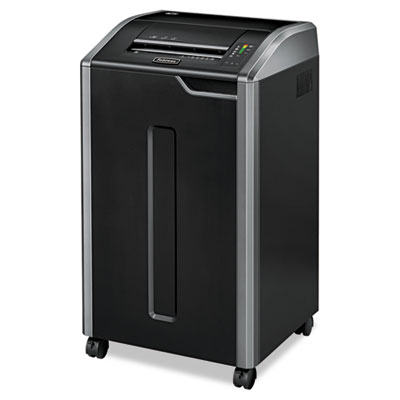 Fellowes 38420 Powershred 425i 100% Jam Proof Strip-Cut Shredder