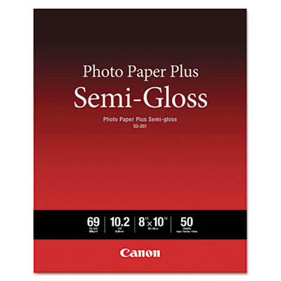 Canon 1686B062 Photo Paper Plus Semi-Gloss