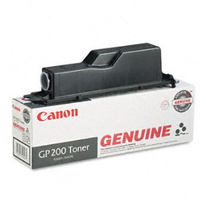 Canon GP200 Black Toner Cartridge