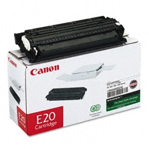 Canon E20 Black Toner Cartridge