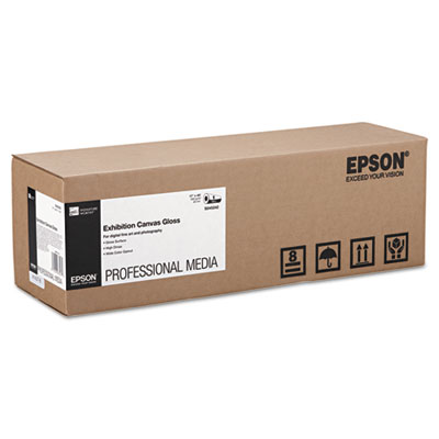 Epson S045242 Exhibition Canvas