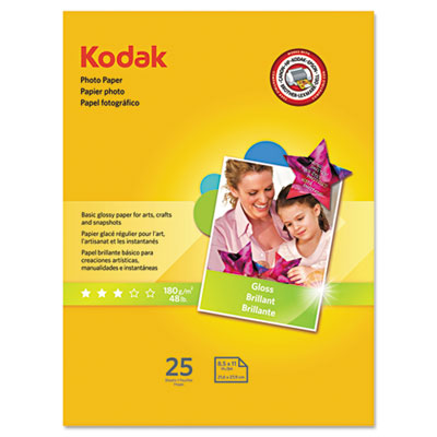 Kodak 1912369 Photo Paper