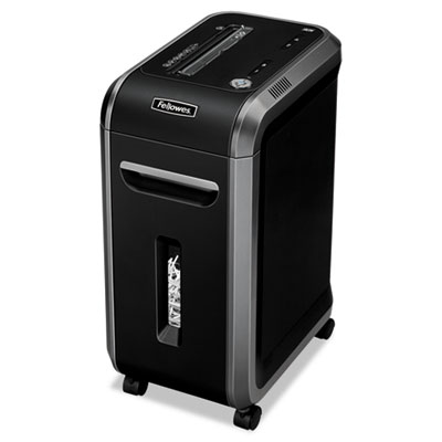 Fellowes 4690001 Powershred 90S Strip-Cut Shredder