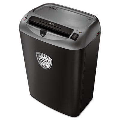 Fellowes 4671001 Powershred 70S Medium-Duty Strip-Cut Shredder