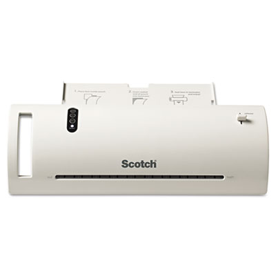 Scotch TL902VP Thermal Laminator Value Pack