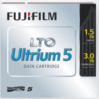 Fuji 16008030 Data Cartridge