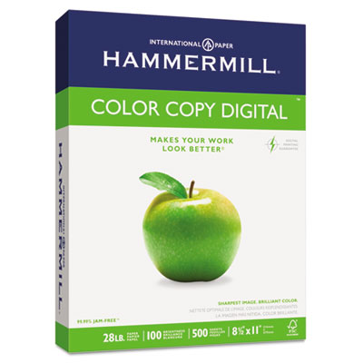 Hammermill 102467 Color Copy Digital Paper