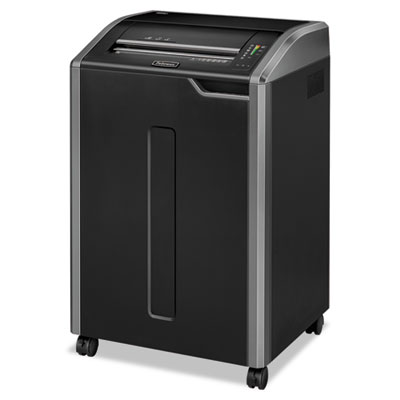 Fellowes 38480 Powershred 485i 100% Jam Proof Strip-Cut Shredder