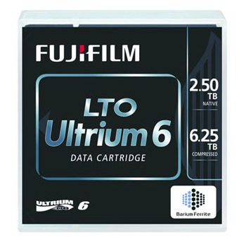 Fuji 16310732 Data Cartridge