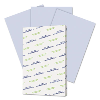 Hammermill 103804 Recycled Colored Paper