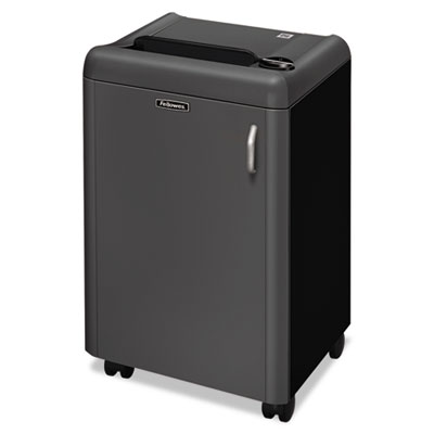 Fellowes 3306301 Fortishred HS-440 TAA Compliant High-Security Cross-Cut Shredder