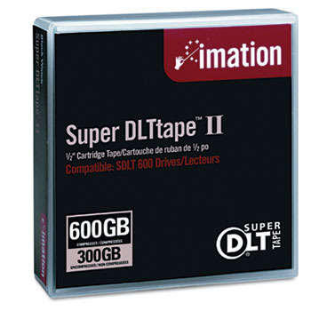 Imation 16988 Data Cartridge