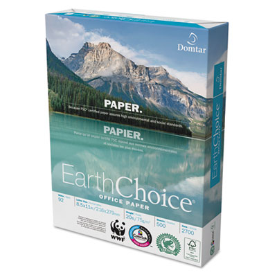 Domtar 2700 EarthChoice Office Paper