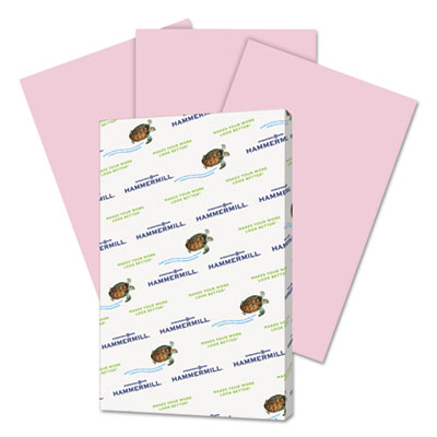 Hammermill 102285 Recycled Colored Paper