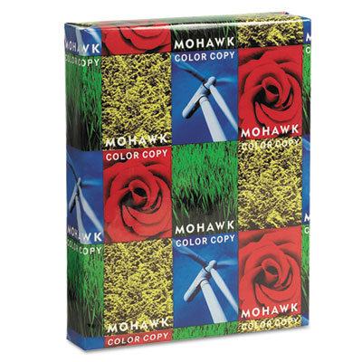 Mohawk 36213 Color Copy Gloss Paper and Cover Stock