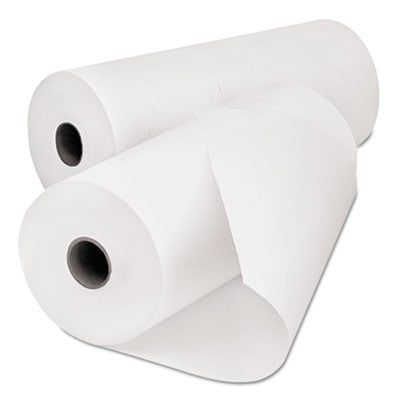 Universal 35751 Direct Thermal Printing Fax Paper Rolls