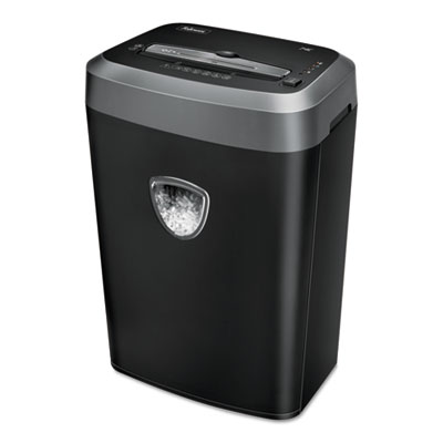 Fellowes 4674001 Powershred 74C Cross-Cut Shredder