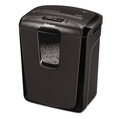 Fellowes 4605801 Powershred 49C Cross-Cut Shredder