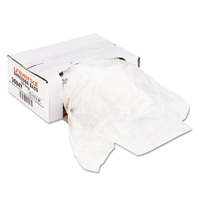Universal 35947 Shredder Bags