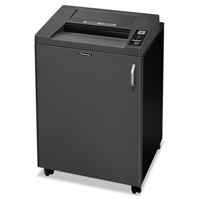 Fellowes 4617801 Fortishred 3850C TAA Compliant Cross-Cut Shredder