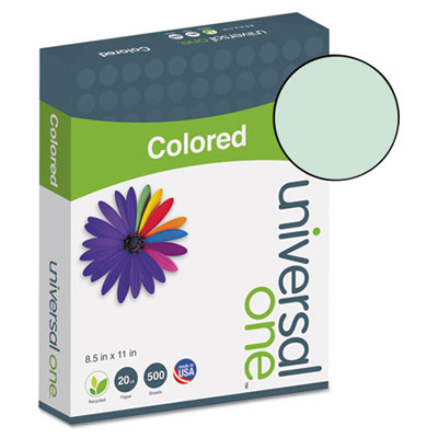 Universal 11203 Deluxe Colored Paper