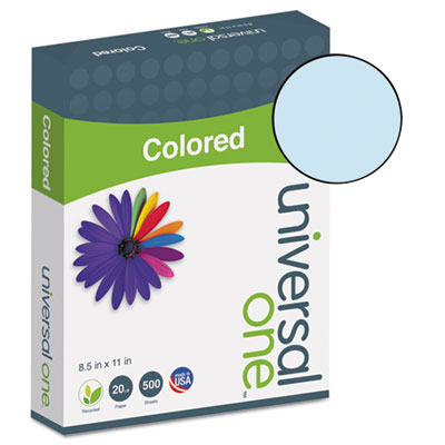 Universal 11202 Deluxe Colored Paper