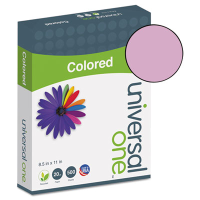 Universal 11212 Deluxe Colored Paper