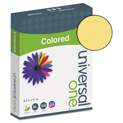 Universal 11205 Deluxe Colored Paper