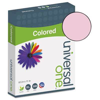Universal 11204 Deluxe Colored Paper