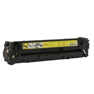 Compatible Canon 116 Yellow Toner Cartridge