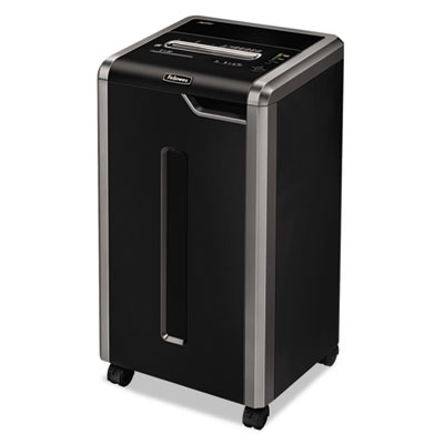 Fellowes 3830001 Powershred 325i 100% Jam Proof Strip-Cut Shredder