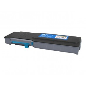 Compatible Dell 1M4KP Cyan Toner Cartridge