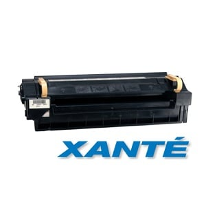 Xante 200-100041-4N/DN Black Toner Cartridge