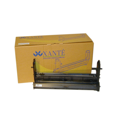 Xante 200-100128 Yellow Drum Unit