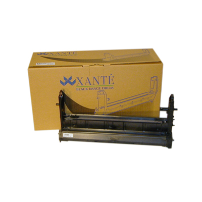 Xante 200-100129 Black Drum Unit