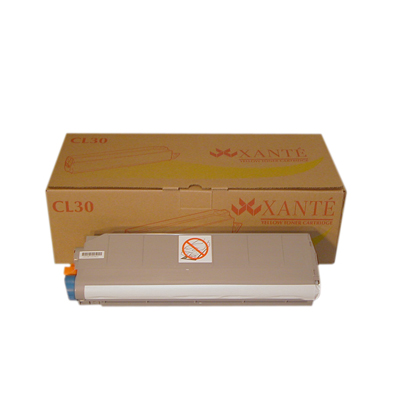 Xante 200-100160 Yellow Toner Cartridge