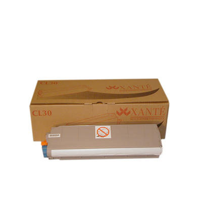 Xante 200-100161 Black Toner Cartridge