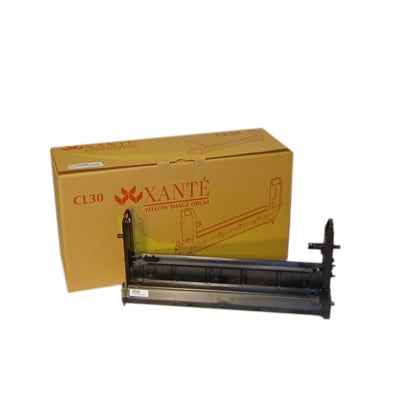 Xante 200-100165 Yellow Drum Unit