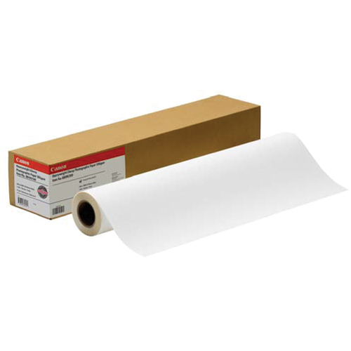 Canon 2047V145 Satin Photographic Paper